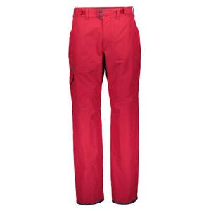 Scott Men's Ultimate Dryo Pant | S, M, L, XL, 2XL | Ski & Snow Pants | 272506