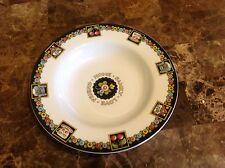 1 Rare Engelbreit Collectible Bowl Love Home Family Friends Enesco