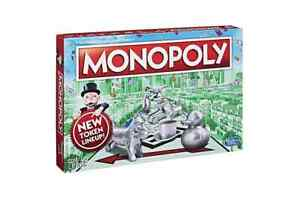 NEW Original Monopoly Classic Edition FAST DELIVERY