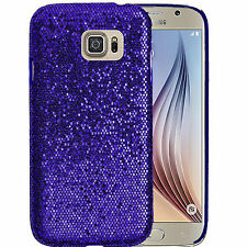 Jewelled Rigid Plastic Cases & Covers for Samsung