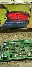 Final Fight Jamma Video Arcade Game Pcb, Atlanta, Tested Good, #222