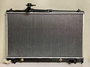 New Radiator TOYOTA AVENSIS VERSO ACM20 ACM21 Auto / Manual 2001-ON (TO319)