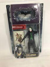 BATMAN Dark Knight Joker Movie Masters Action Figure Wave 2