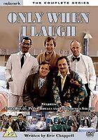 Quando I Laugh Serie 1 A 4 Collezione Completa DVD Nuovo DVD (7952882)