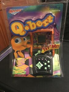 Q*bert Qbert Q Bert Tiger Electronics Mini Arcade