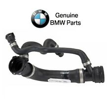 For BMW E60 525Xi 525i 530i N52 Upper Radiator to Thermostat Housing Hose OES