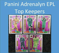 2019/20 Panini Adrenalyn XL EPL - Top Keeper Cards
