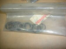 NOS jonsered chainsaw oil pump o ring lot 21pcs 504 144001 CHAINSAW