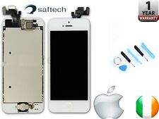 Apple iPhone 5 Replacement Screen LCD and Digitizer Assembly White