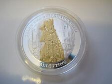 Medaille Altötting, Papst Benedikt XVI. zu Besuch in Bayern  #153