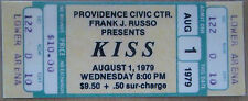 ♫ The Kinks Michael Jackson Kiss Van Halen David Cassidy repo concert  tickets ♫