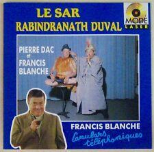 Pierre Dac et Francis Blanche CD 1988