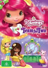 Strawberry Shortcake - Team For Two (DVD, 2011)