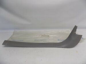 New OEM 2000-2007 Ford Taurus Sable Left Front Door Sill Plate Cover Trim Mold