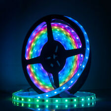 5M WS2811 LED Raya RGB inyectado con epoxi de alta calidad Súper Impermeable IP68