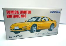 Tomytec / Tomica Limited Vintage Neo TLV-N174b / FD3S RX-7 Type R / Initial D