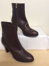 FRATELLI ROSSETTI WOMENS ANKLE BOOTS 9,5 US