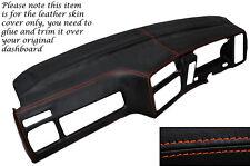 Orange Stitch Dash Dashboard Cover Fits Ford Sierra Mk2 RS Cosworth Sapphire 4x4