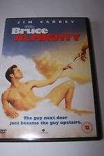 Bruce Almighty (DVD 2003)