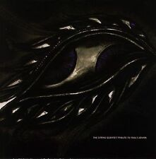NEW String Quartet Tribute to Tool's Aenima (Audio CD)