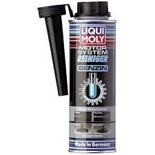 Liqui Moly motor limpiador del sistema gasolina 5129