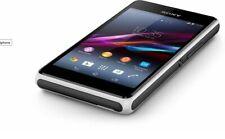 Sony Xperia E1 D2004 Unlock White Smartphone