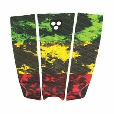 Gorilla Grip Kyuss King Rasta Surfboard Deck Traction Tail Pad