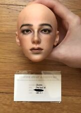 Pygmalion Doll Chen 1/3 SD BJD Head Normal Skin