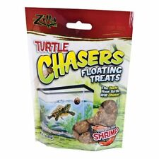 Reptile & Exotics Supplies Turtle Chasers Shrimp 2Oz by Energy Savers