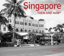 SINGAPORE - VAUGHAN, GRYLLS - NEW HARDCOVER BOOK
