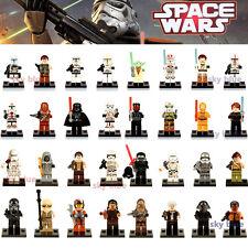 (1 pcs) Figurine star wars jouets enfants