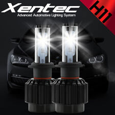 XENTEC LED HID Headlight kit 388W 38800LM H11 6000K for 2004-2006 Lexus RX330