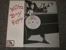 Kip Addotta~White Boy Rapp~1984 Comedy~Laff Records A230-S~FAST SHIPPING!!