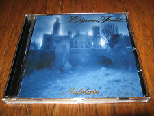 "ELYSIAN FIELDS ""Adelain"" CD necromantia varathron"