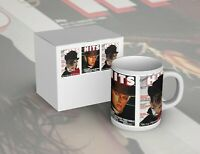 Colourful Visage/ Steve Strange Smash Hits Mug - New in picture Box - Free P+P