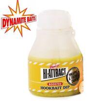 Booster Dynamite Bait Pineapple & tigernut crunch 200ml