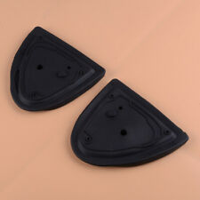 Pair Side Door Wing Mirror Base Gasket Fit For Benz C215 CL-Class S-Class 00-06