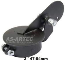 tc807 Clapet d'échappement, Clapet anti-pluie 47 - 54mm POUR TRACTEUR DEUTZ