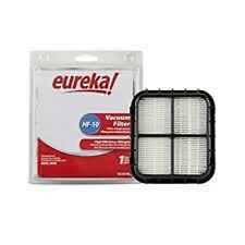 Genuine Eureka HF-10 HEPA Filter with Arm & Hammer 63347A - 1 filter NEW