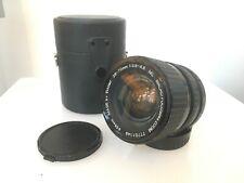 VIVITAR IMAGE PENTAX CHINON 28-70mm f3.9 MC MACRO TELE ZOOM LENS  PK P/K-A R-P/K