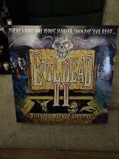"Neca - Evil Dead Ii 2 Hero Ash + Deadite Ed (7"" Action Figure Box Set) Two Pack"