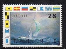 IRELAND MNH 1989 Whitbread Regatta Around the World
