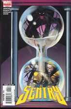 Marvel Comics SENTRY #6 of 8 (2005)