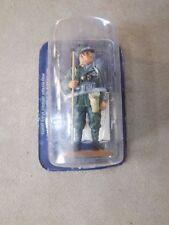 Figurine Soldat 39/45 : SERGENT ALPIN ITALIE - Delprado (Neuf)  N°31