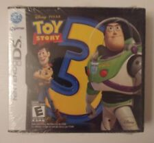 TOY STORY 3 DS - BRAND NEW