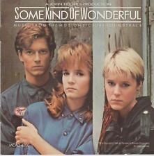 Some Kind of Wonderful - Original Soundtrack 1990 (Audio CD) Stephen Duffy