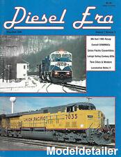 Diesel Era V7 N3 Conrail SD80Mac Lehigh Valley C-628 SD40M-2 MK5000 Twin Cities