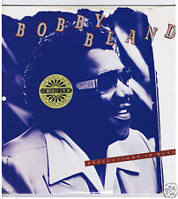 LP BOBBY BLAND REFLECTIONS IN BLUE (U.S.)