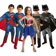 Rubie's Complete Outfit Batman Fancy Dress for Boys
