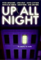 Up All Night: A Short Story Collection US HCDJ 1st/1st NF